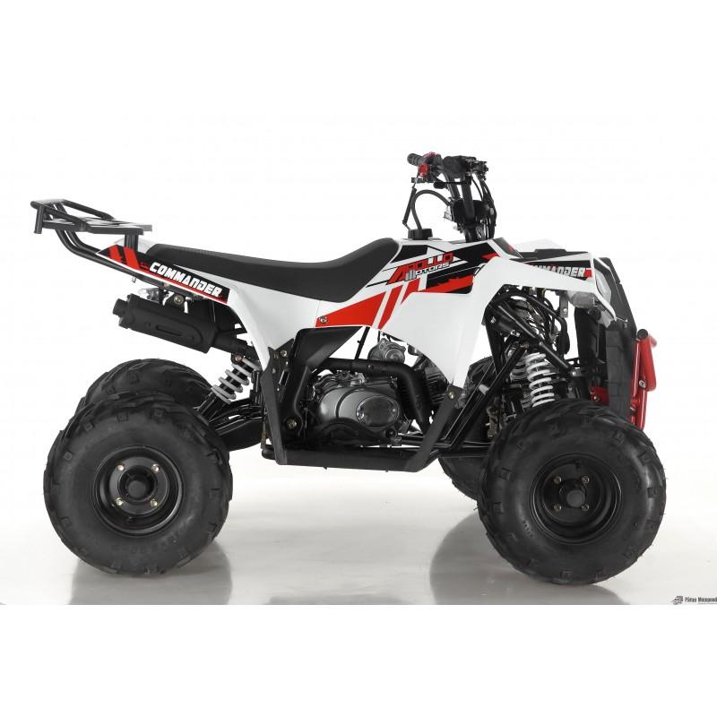 d8801683569 Laste ATV APOLLO ORION COMMANDER 125cc 4T - Pärnu Motopood