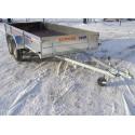 Kewner 355K 150x350x34cm