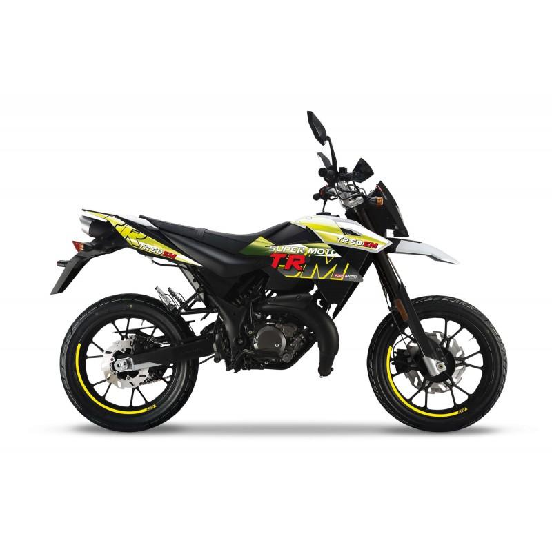 KSR Moto  TR 50 SM 2T