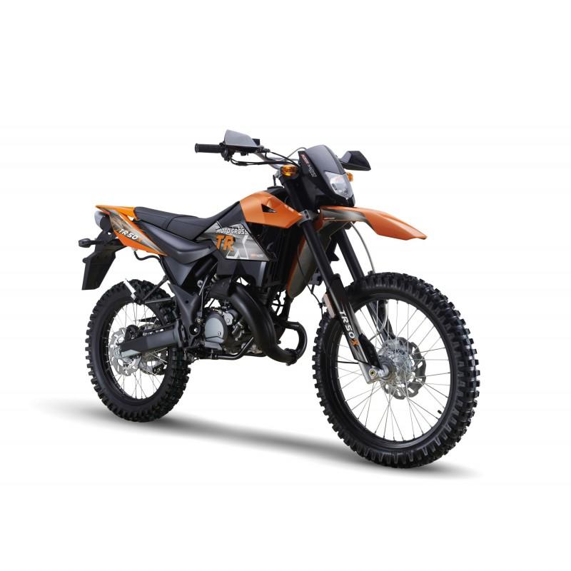 KSR Moto TR 50 X 2T