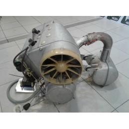 MOOTOR MOTOAVIO 50HP REDUKTOR SUMMUTI BURAANIMOOTOR