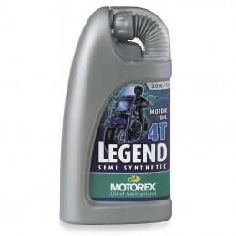 Mootoriõli Motorex Legend 4T 20W50