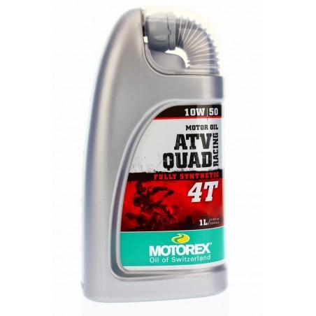Mootoriõli Motorex ATV Quad Racing 4T
