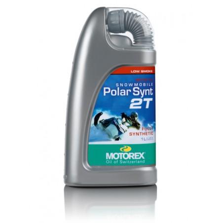 Mootoriõli Motorex Polar Synt 2T