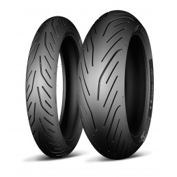 Michelin Pilot Power 3 73W Rear TL M/C 190/50 R17