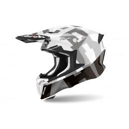 Enduro kiiver AFX FX-41DS