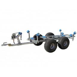 """ATV haagis IB """"Basic 500"""""""